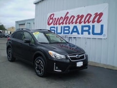 Used 2017 Subaru Crosstrek 2.0i Limited SUV JF2GPANC8H8208032 for sale in Pocomoke, MD