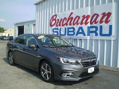 Certified Pre-Owned 2018 Subaru Legacy 2.5I Limited AWD 2.5i Limited  Sedan 4S3BNAN60J3010122 for sale in Pocomoke City, MD