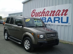 Bargain 2007 Honda Element 4WD 4DR AT EX AWD EX  SUV 5A for sale in Pocomoke, MD
