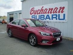 Certified Pre-Owned 2018 Subaru Legacy 2.5i Limited AWD 2.5i Limited  Sedan 4S3BNAN67J3002244 for sale in Pocomoke City, MD