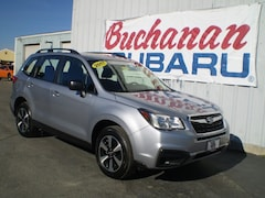Certified Pre-Owned 2017 Subaru Forester 2.5I CVT AWD 2.5i  Wagon CVT JF2SJABCXHH537802 for sale in Pocomoke City, MD