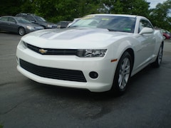 Used 2014 Chevrolet Camaro 2DR CPE LT W/1LT LT  Coupe w/1LT 2G1FB1E36E9200660 for sale in Pocomoke, MD