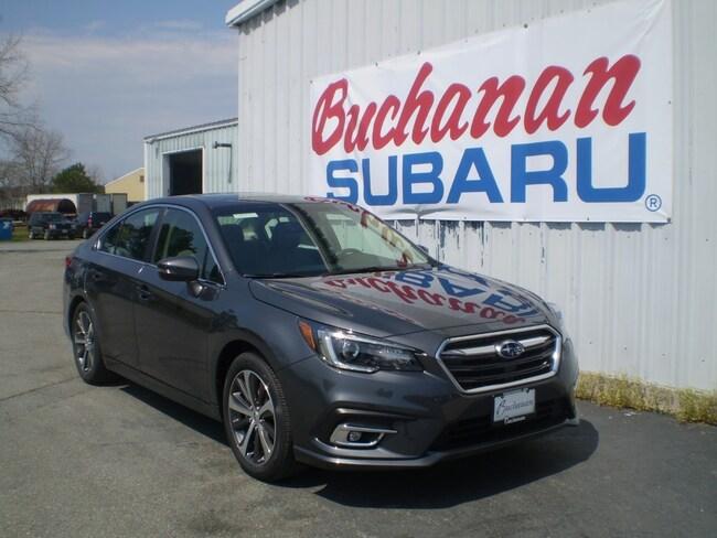 New 2019 Subaru Legacy 2.5i Limited Sedan For Sale/Lease Pocomoke, MD