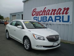 Used 2016 Buick Lacrosse 4DR SDN Leather FWD Leather  Sedan 1G4GB5G33GF131416 for sale in Pocomoke, MD