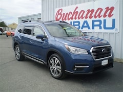 Certified Pre-Owned 2020 Subaru Ascent Limited SUV 4S4WMALD2L3437094 for sale in Pocomoke City, MD