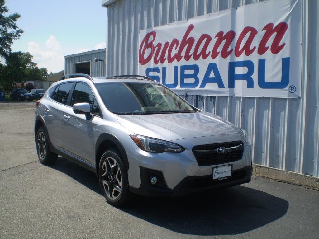 Featured New 2019 Subaru Crosstrek 2.0i Limited SUV for sale in Pocomoke City, MD