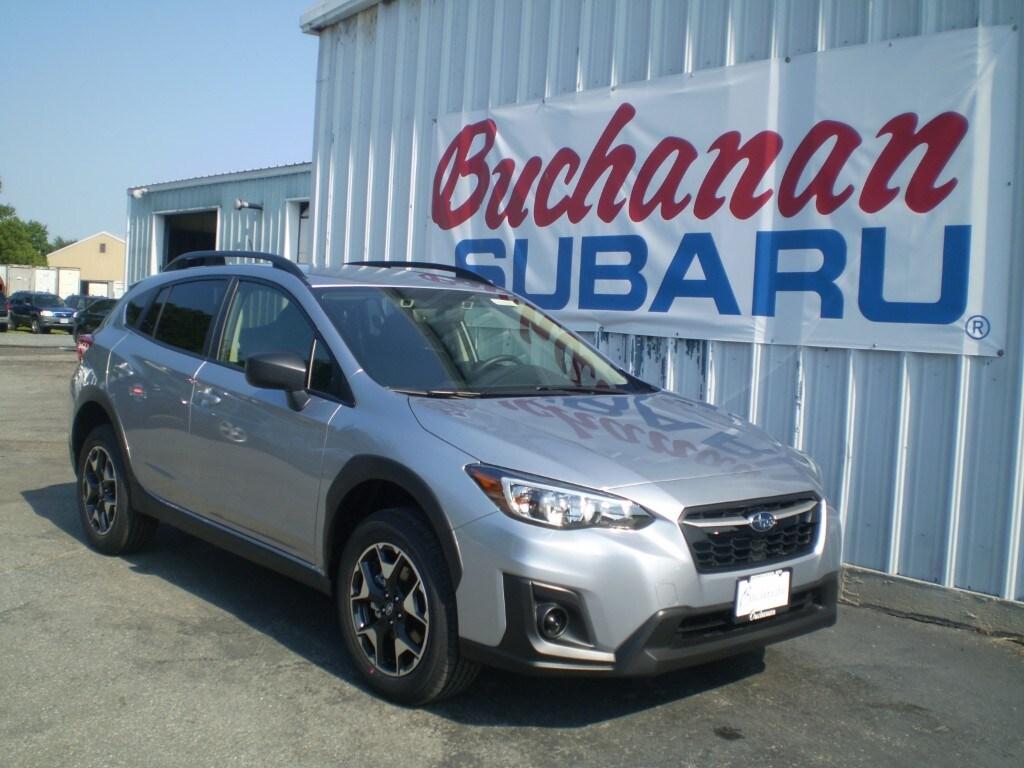 Featured New 2019 Subaru Crosstrek 2.0i SUV for sale in Pocomoke City, MD