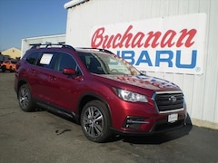 New 2020 Subaru Ascent Limited 7-Passenger SUV 4S4WMAPD1L3446119 for sale in Pocomoke, MD
