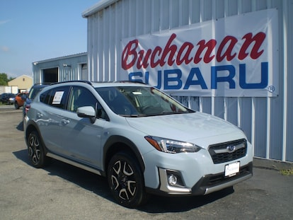 New 2019 Subaru Crosstrek For Sale/Lease Pocomoke City MD | VIN#  JF2GTDNC0KH337435