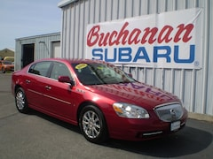 Used 2010 Buick Lucerne 4DR SDN CXL Sedan 1G4HC5E19AU107157 for sale in Pocomoke, MD