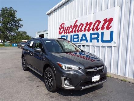 Featured New 2020 Subaru Crosstrek Hybrid SUV for sale in Pocomoke City, MD