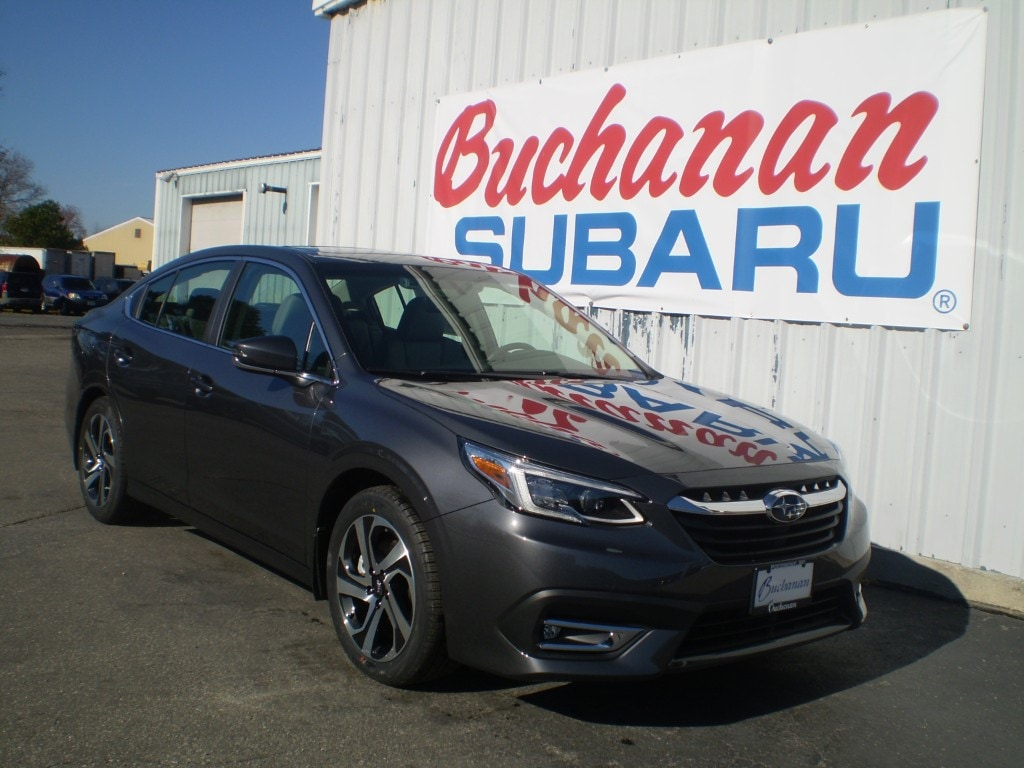 Featured New 2020 Subaru Legacy Limited Sedan for sale in Pocomoke City, MD