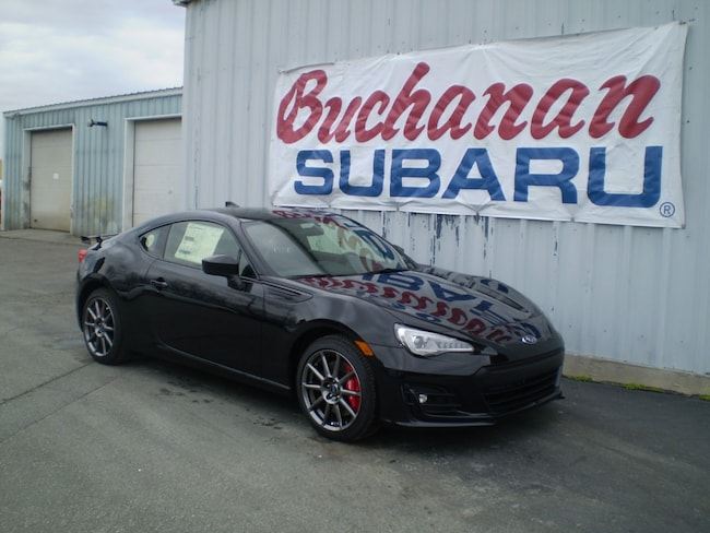 New 2019 Subaru BRZ Limited Coupe For Sale/Lease Pocomoke, MD