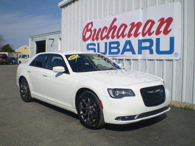 Used 2017 Chrysler 300 S Alloy Edition AWD S Alloy Edition  Sedan for sale in Pocomoke, MD