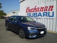 New 2020 Subaru Legacy Premium Sedan 4S3BWAC63L3004575 for sale in Pocomoke, MD
