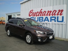 Certified Pre-Owned 2019 Subaru Outback 2.5I Premium AWD 2.5i Premium  Crossover 4S4BSAHCXK3284242 for sale in Pocomoke City, MD