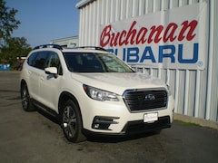 New 2020 Subaru Ascent Limited 7-Passenger SUV 4S4WMAPD5L3421109 for sale in Pocomoke, MD