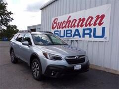 New 2020 Subaru Outback Premium SUV for sale in Pocomoke, MD