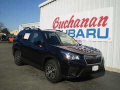New 2020 Subaru Forester Premium SUV JF2SKAJC6LH438434 for sale in Pocomoke, MD
