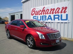 Used 2014 Cadillac XTS 4DR SDN FWD 3.6L V6  Sedan 2G61L5S37E9302501 for sale in Pocomoke, MD