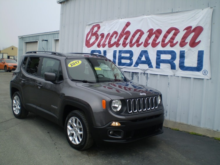 used 2017 jeep renegade for sale in pocomoke city md | vin