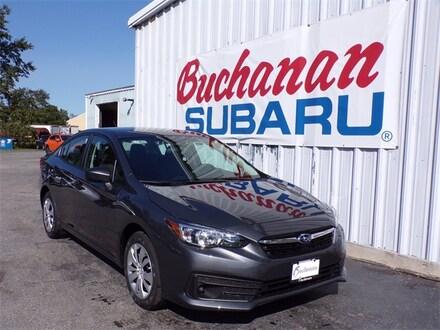 Featured New 2020 Subaru Impreza Base Trim Level Sedan for sale in Pocomoke City, MD