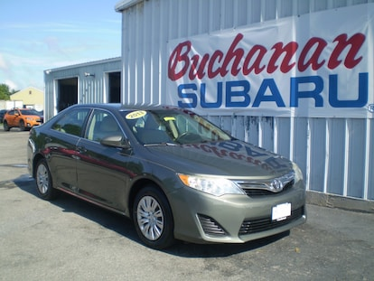 2013 Toyota Camry For Sale >> Used 2013 Toyota Camry For Sale In Pocomoke City Md Vin 4t4bf1fk6dr307002 Stock S3415 Near Snow Hill Girdletree Crisifield And Marion Station
