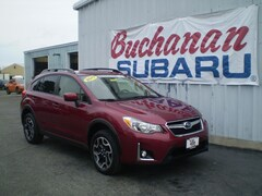 Used 2017 Subaru Crosstrek 2.0I Premium CVT AWD 2.0i Premium  Crossover CVT JF2GPABC9HH263187 for sale in Pocomoke, MD