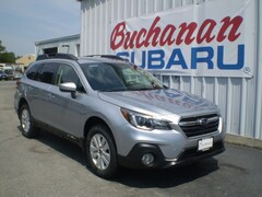 2019 Subaru Outback 2.5i Premium SUV for sale in Pocomoke City, MD