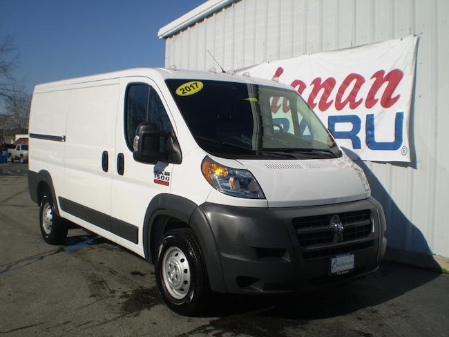 accd1fa107 Used 2017 Ram Promaster Cargo 1500 LOW Roof 136 WB 1500 136 WB Low Roof  Cargo