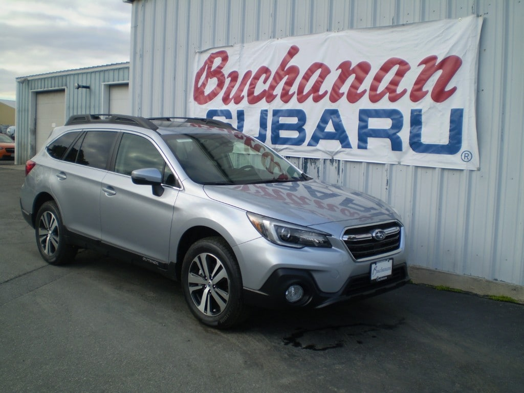 Featured New 2019 Subaru Outback 2.5i Limited SUV for sale in Pocomoke City, MD