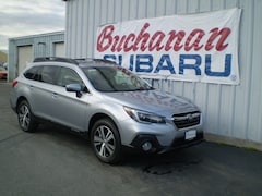 New 2019 Subaru Outback 2.5i Limited SUV 4S4BSANC3K3274334 for sale in Pocomoke, MD