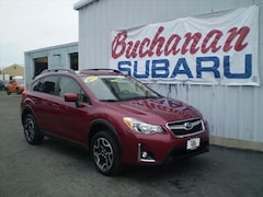 Used 2017 Subaru Crosstrek 2.0i Premium SUV JF2GPABC9HH263187 for sale in Pocomoke, MD