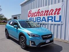 New 2020 Subaru Crosstrek Hybrid SUV for sale in Pocomoke, MD
