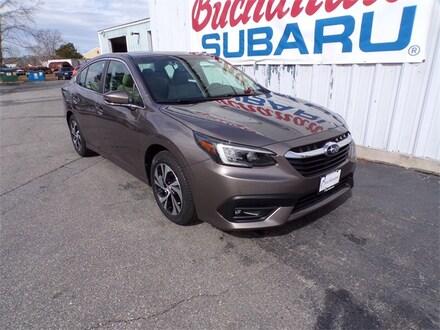 Featured New 2021 Subaru Legacy Premium Sedan for sale in Pocomoke City, MD