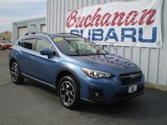 Used 2018 Subaru Crosstrek 2.0I Premium CVT AWD 2.0i Premium  Crossover CVT JF2GTABC0JH299402 for sale in Pocomoke, MD