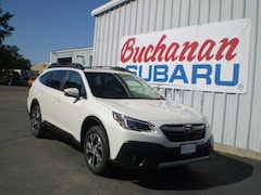 New 2020 Subaru Outback Limited SUV 4S4BTANC5L3120870 for sale in Pocomoke, MD