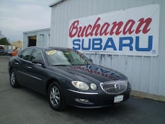 Used 2008 Buick Lacrosse CXL Sedan 2G4WD582481196778 for sale in Pocomoke, MD