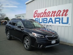 2020 Subaru Outback Limited SUV for sale in Pocomoke City, MD