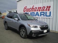 New 2020 Subaru Outback Limited SUV for sale in Pocomoke, MD