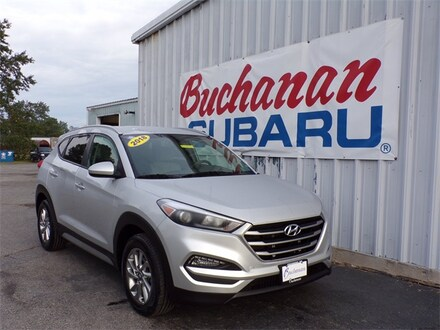 Featured Pre-Owned 2018 Hyundai Tucson SEL SUV for sale in Pocomoke City, MD