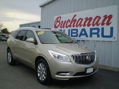 Used 2015 Buick Enclave Leather Group SUV 5GAKRBKD5FJ300230 for sale in Pocomoke, MD