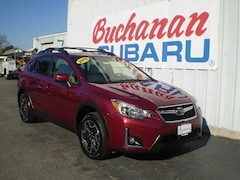 Used 2016 Subaru Crosstrek 2.0i Limited SUV JF2GPALC8GH202961 for sale in Pocomoke, MD