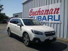 2019 Subaru Outback 2.5i Limited SUV for sale in Pocomoke City, MD