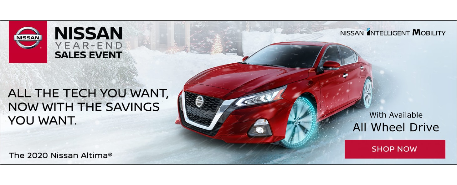 Buckeye Auto Parts >> New Nissan And Used Car Dealer In Hilliard Oh Serving