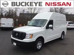 2020 Nissan NV Cargo NV3500 HD SV V8 Van High Roof Cargo Van