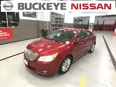 2012 Buick LaCrosse Premium 1 Group Sedan