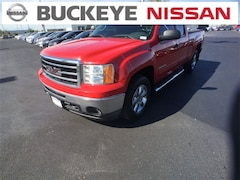 2013 GMC Sierra 1500 SLE 4WD Truck Extended Cab