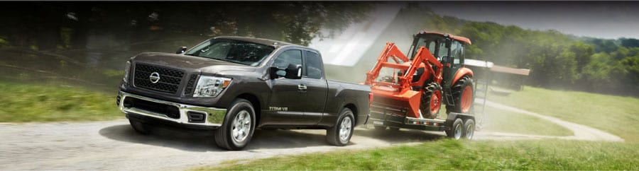 Compare Nissan Trucks in Hilliard, OH | AN | AN XD ... on