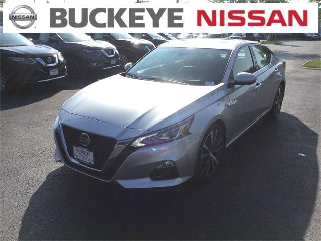 Hilliard Buckeye Nissan | New & Used Nissan Cars